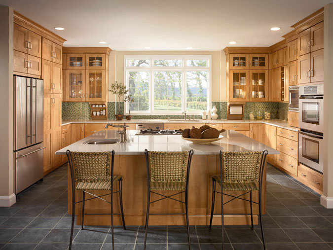 Kraftmaid Kitchens 269